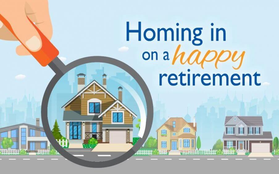 Happy Retirement Acorn Advisor Adelaide