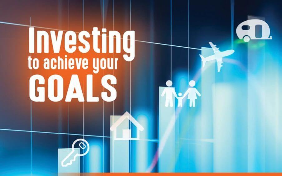 Goals based investing Acorn Adelaide