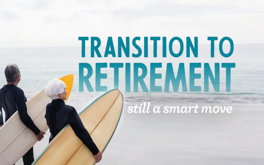 Transition to Retirement Acorn Financial Adelaide