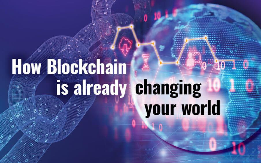 Blockchain Adelaide Acorn Financial Planning
