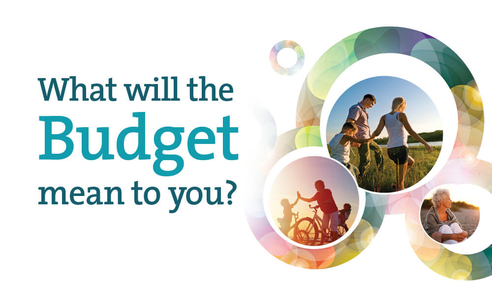 What does budget mean to you Acorn