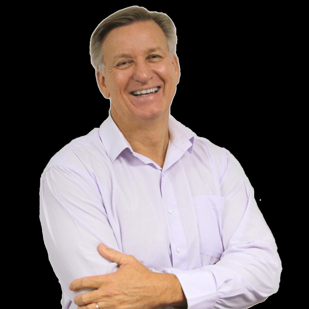 Reg Grantham - Senior Advisor - Acorn Adelaide