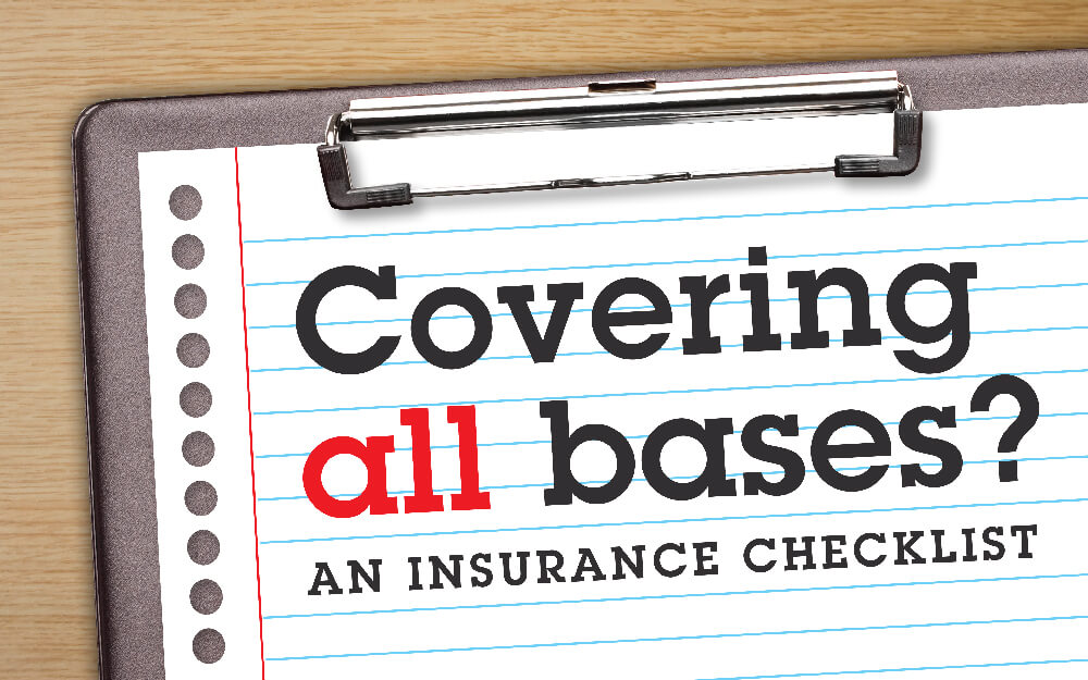 Covering All Bases Life Insurance Acorn Financial