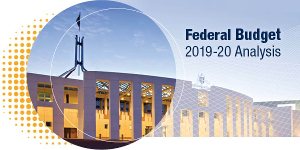 Federal Budget Review Acorn Financial Services Adelaide